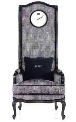 Кресло с часами Bigben