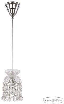 Bohemia Подвесной светильник 14781P/11 Ni Balls