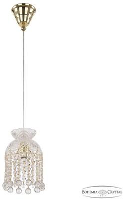 Bohemia Подвесной светильник 14781P/13 G Balls