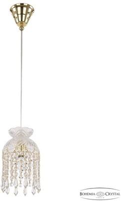 Bohemia Подвесной светильник 14781P/13 G Drops