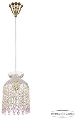 Bohemia Подвесной светильник 14781P/16 G V7010