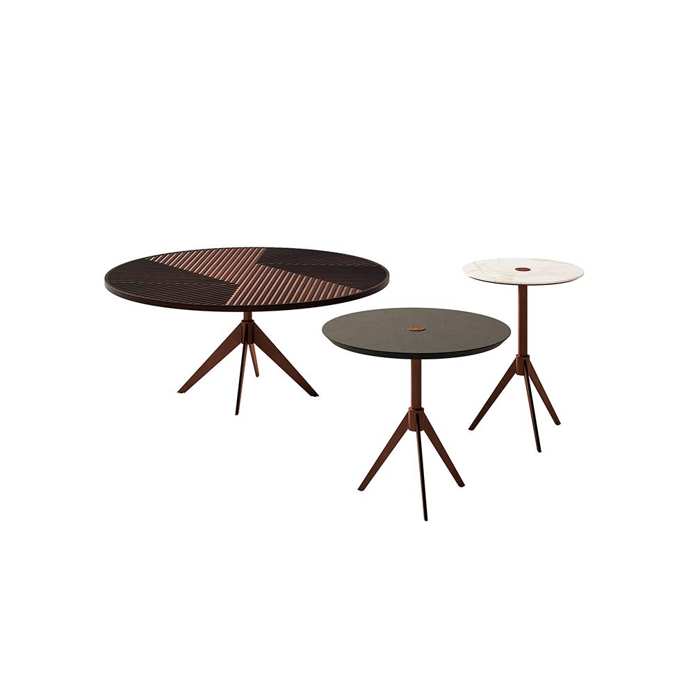 Кофейный столик Sestosenso Large (фото)