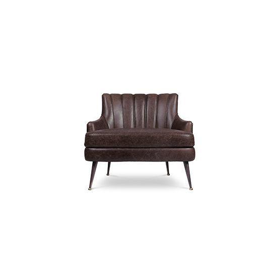 Кресло PLUM