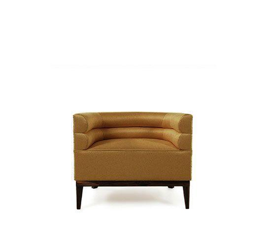 Кресло MAA