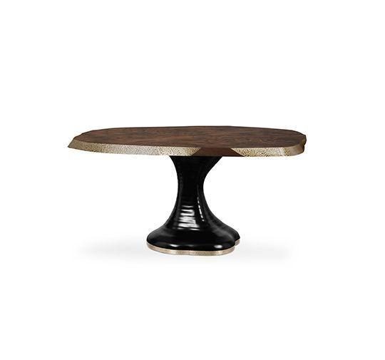 Обеденный стол PLATEAU II (фото)