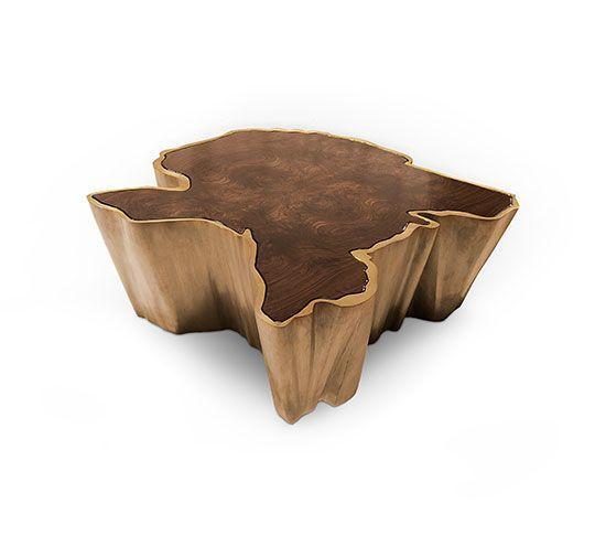 Столик SEQUOIA (фото)