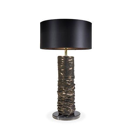 Настольная лампа RUCHE