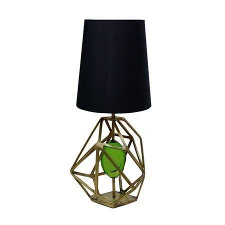 Настольная лампа GEM