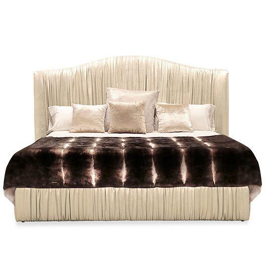Кровать PLISSE