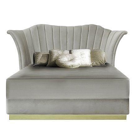 Кровать CAPRICHOSA