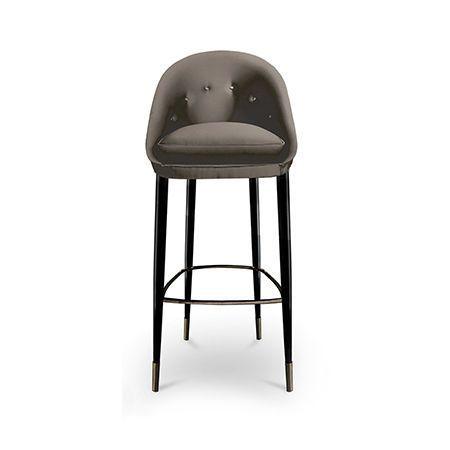 Барный стул NESSA