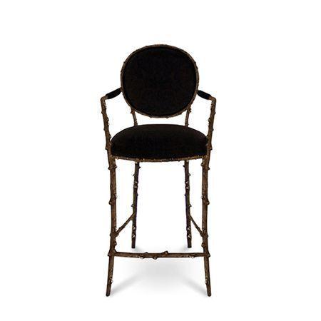 Барный стул ENCHANTED