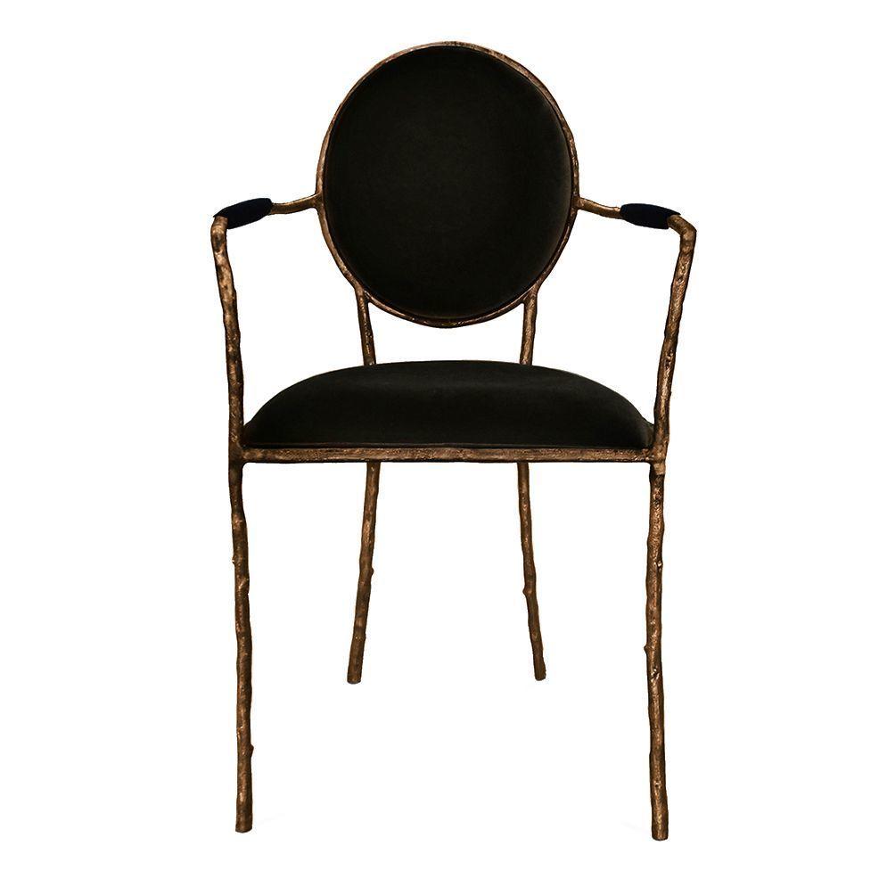 Обеденный стул ENCHANTED II