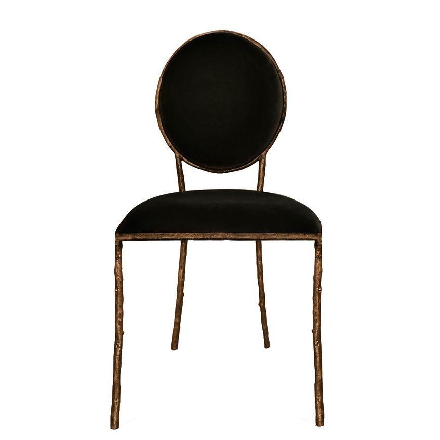 Обеденный стул ENCHANTED