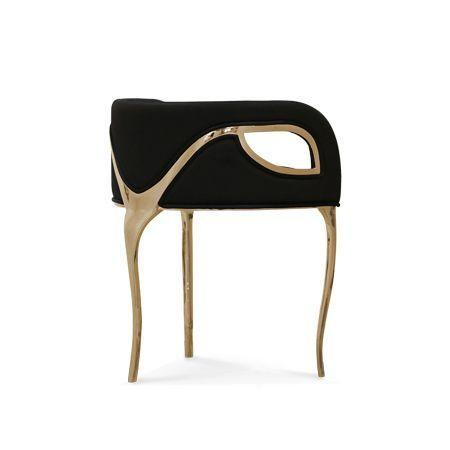 Кресло CHANDRA (фото)