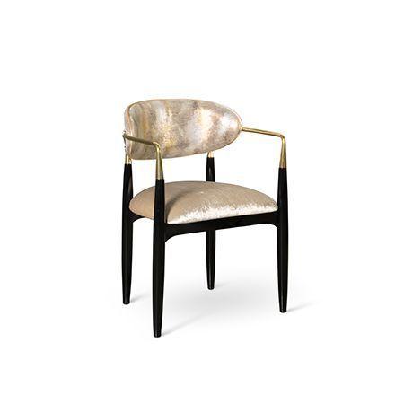 Кресло NAHEMA