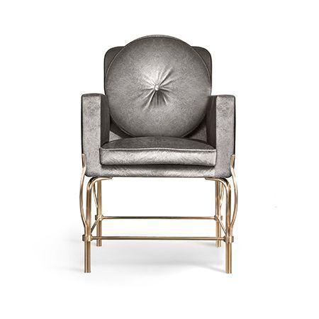 Кресло HEMMA