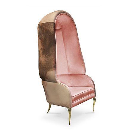 Кресло DRAPESSE
