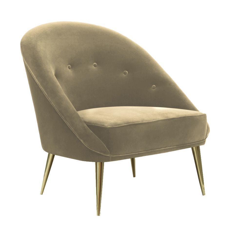 Кресло NESSA