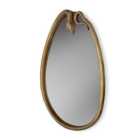 Зеркало SERPENTINE