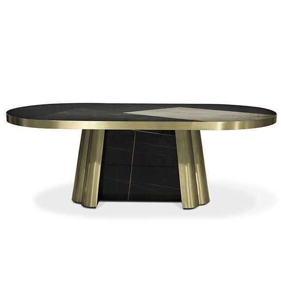 Обеденный стол DECODIVA