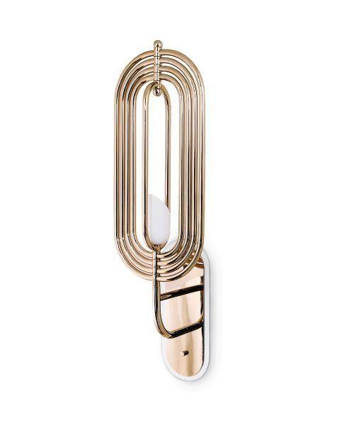 Настенная лампа TURNER (фото)
