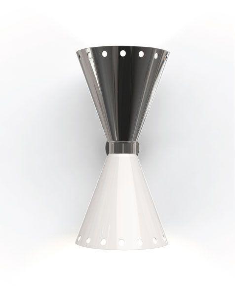 Настенная лампа PIAZZOLA (фото)