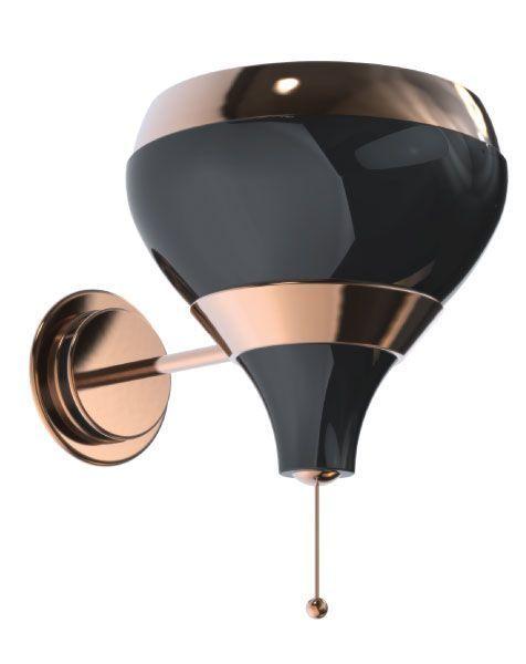 Настенная лампа HANNA (фото)