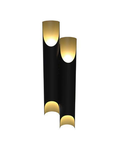 Настенная лампа GALLIANO (фото)