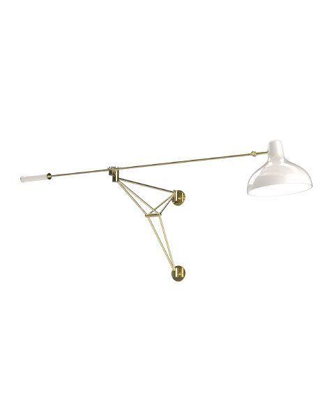 Настенная лампа DIANA (фото)