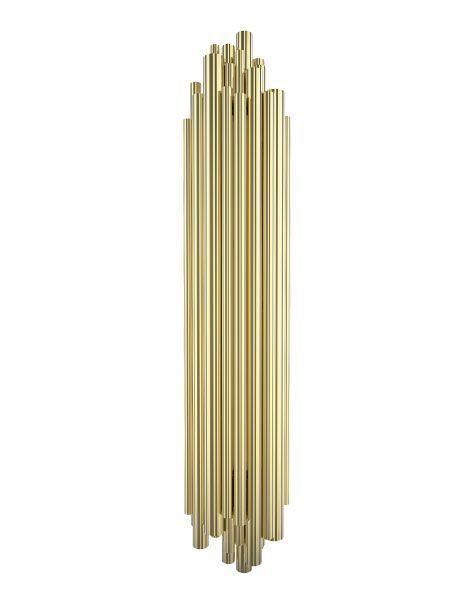 Настенная лампа BRUBECK XL (фото)