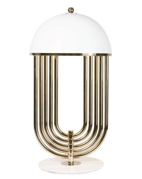 Настольная лампа TURNER (фото)