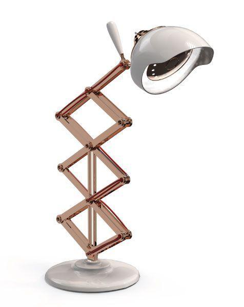 Настольная лампа BILLY (фото)