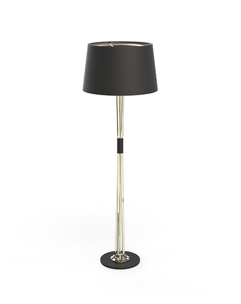 Напольная лампа MILES (фото)
