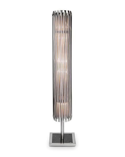 Напольная лампа MATHENY (фото)