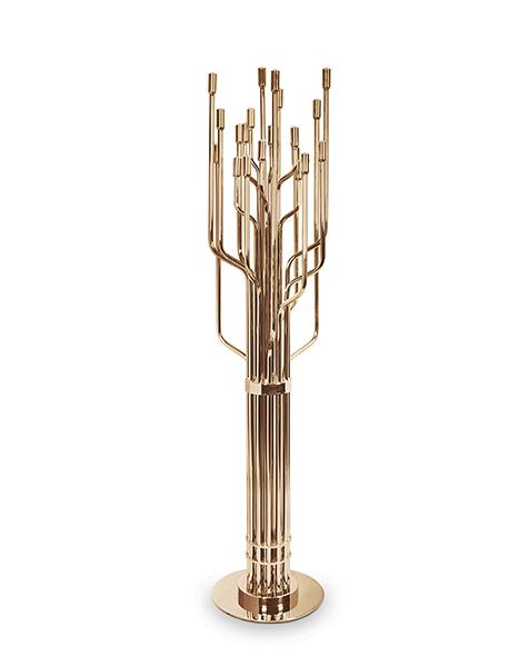 Напольная лампа JANIS (фото)