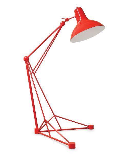 Напольная лампа DIANA (фото)