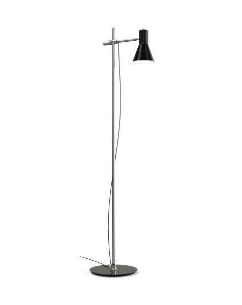 Напольная лампа COLEMAN (фото)