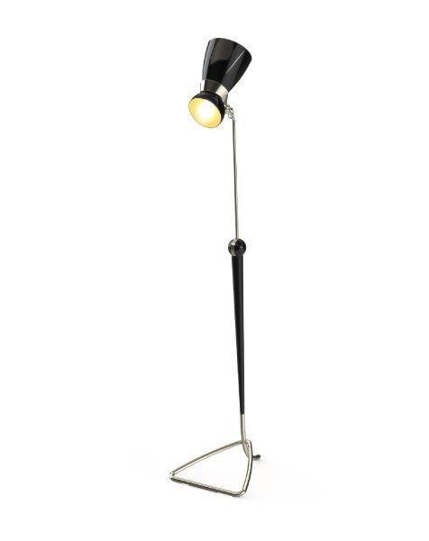 Напольная лампа AMY (фото)