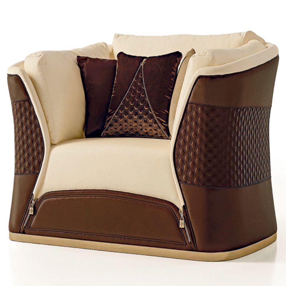 Кресло Vogue (фото)