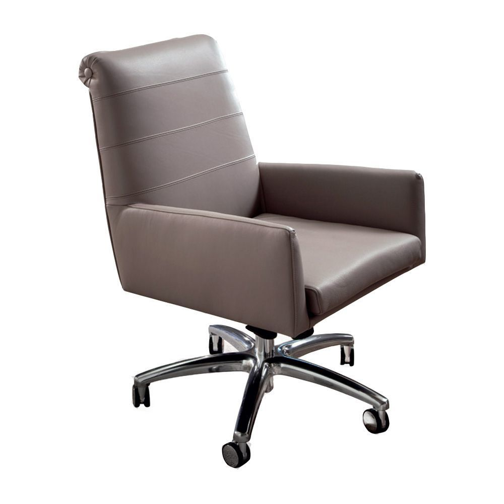Офисное кресло для посетителей Absolute (фото)
