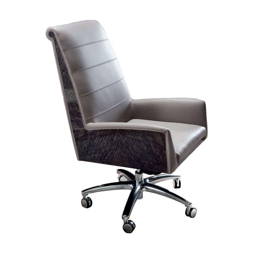 Офисное кресло руководителя Absolute (фото)
