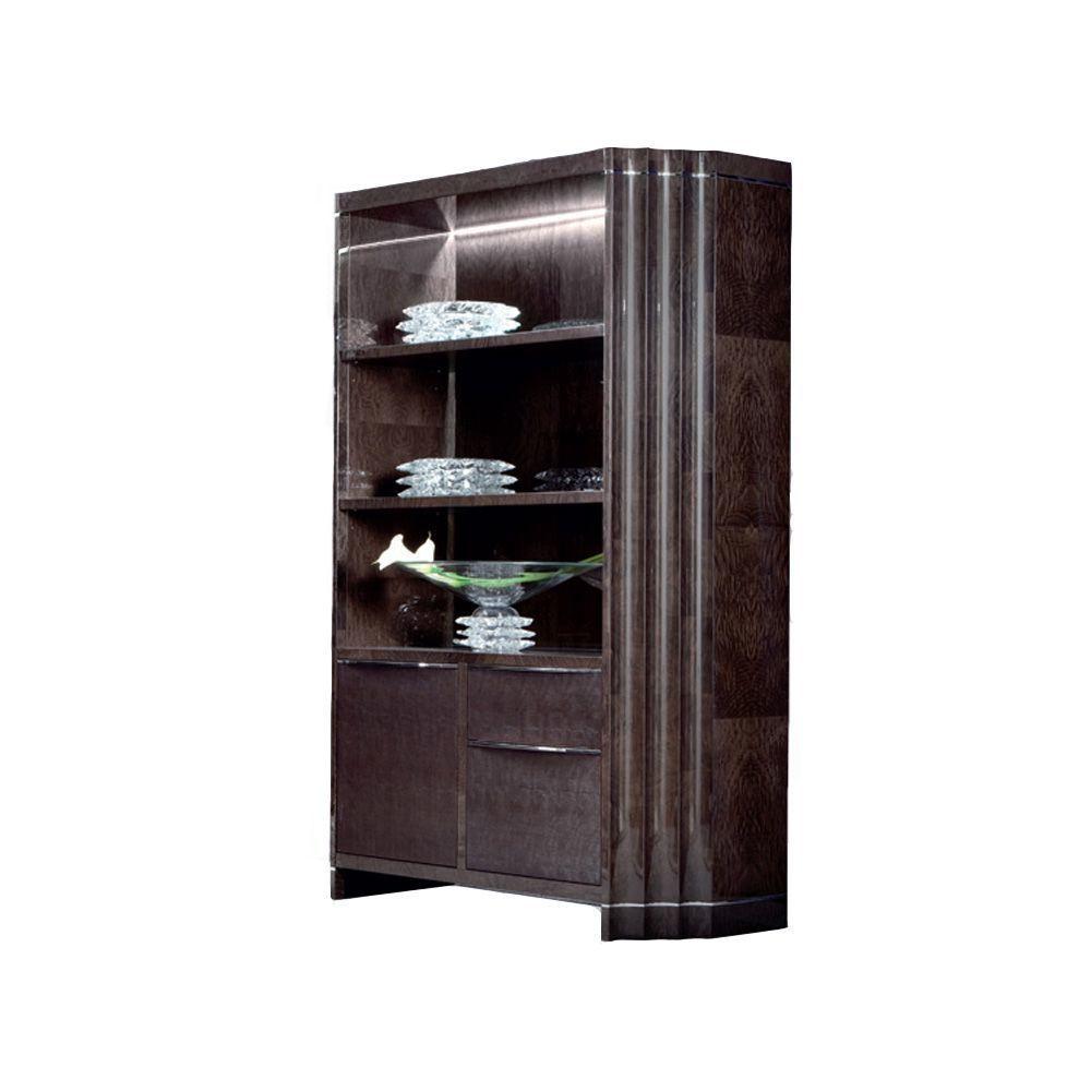 Книжный шкаф Absolute (фото)