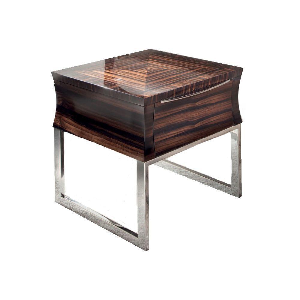 Квадратный кофейный столик 1 Daydream