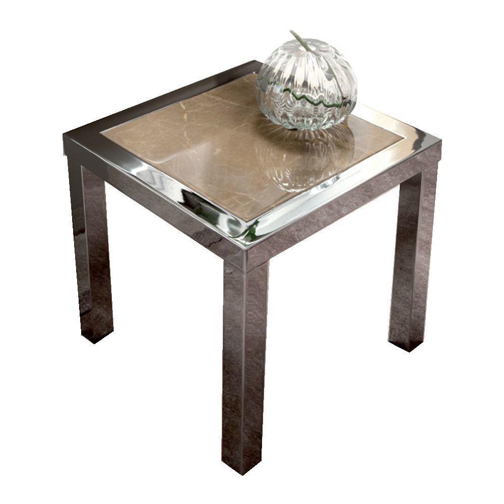 Квадратный кофейный столик Daydream (фото)