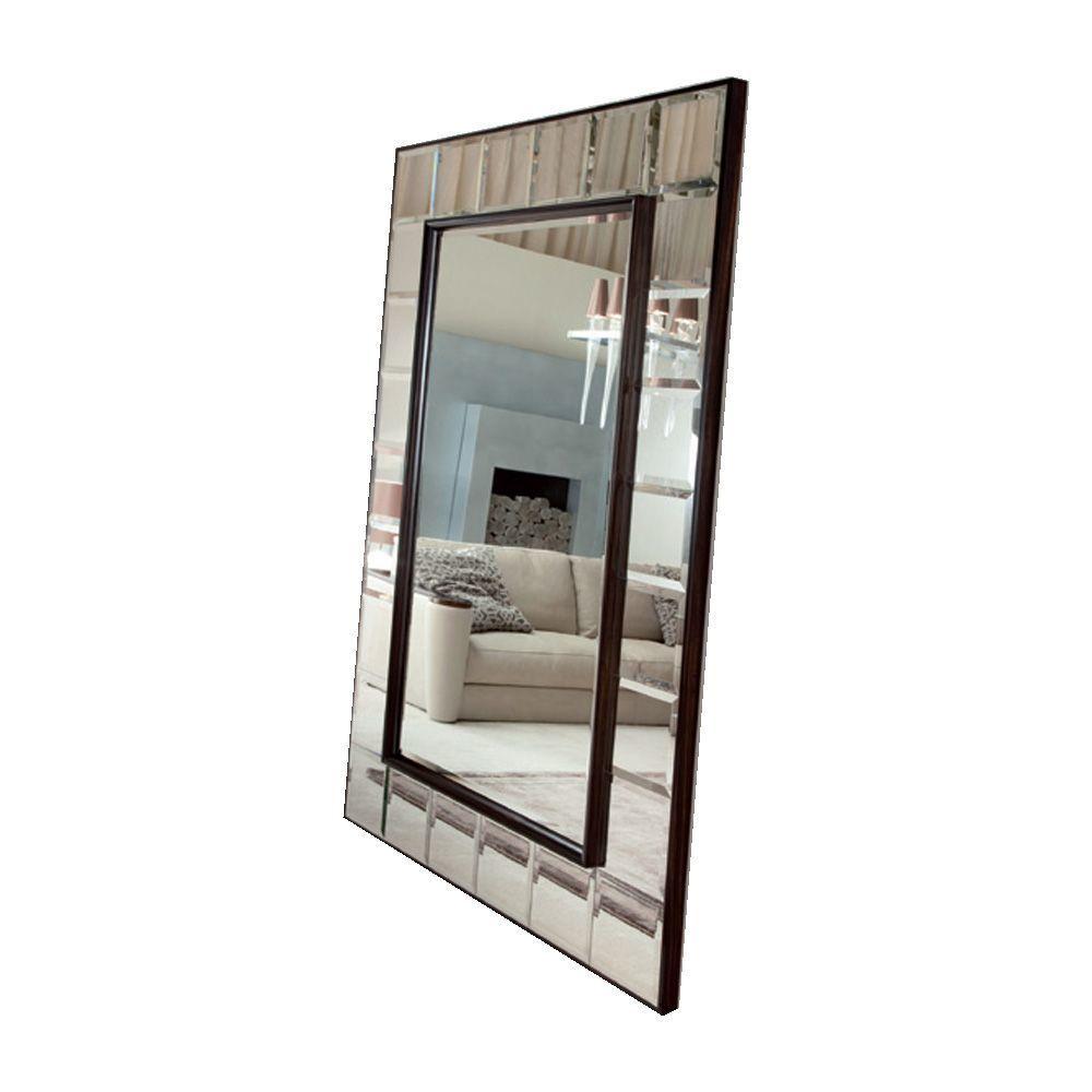 Напольное зеркало в раме Daydream (фото)