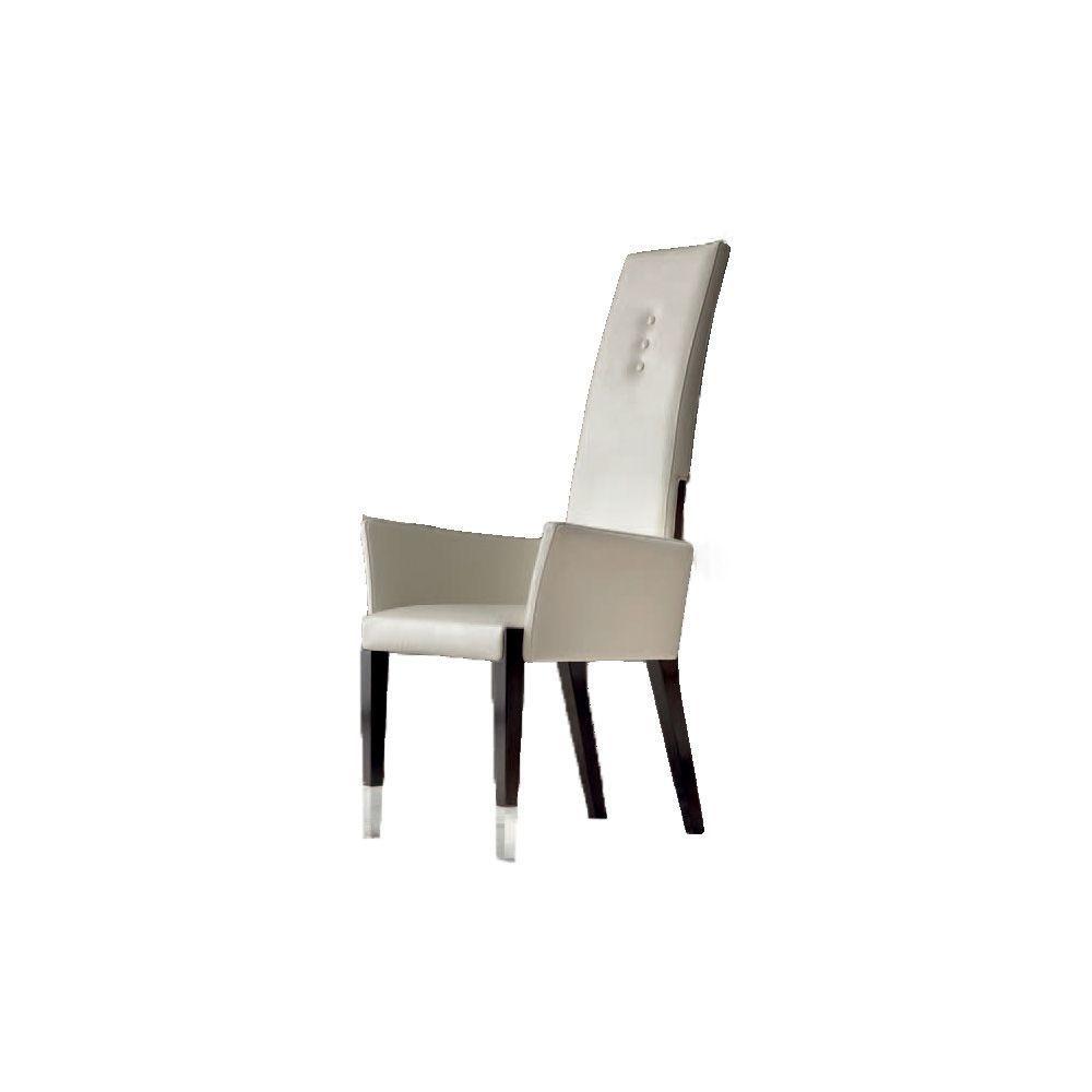 Кресло из массива бука Daydream