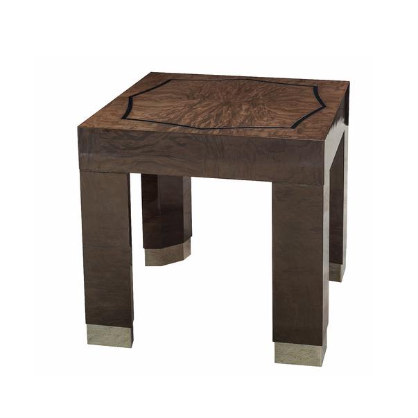 Квадратный кофейный столик Absolute