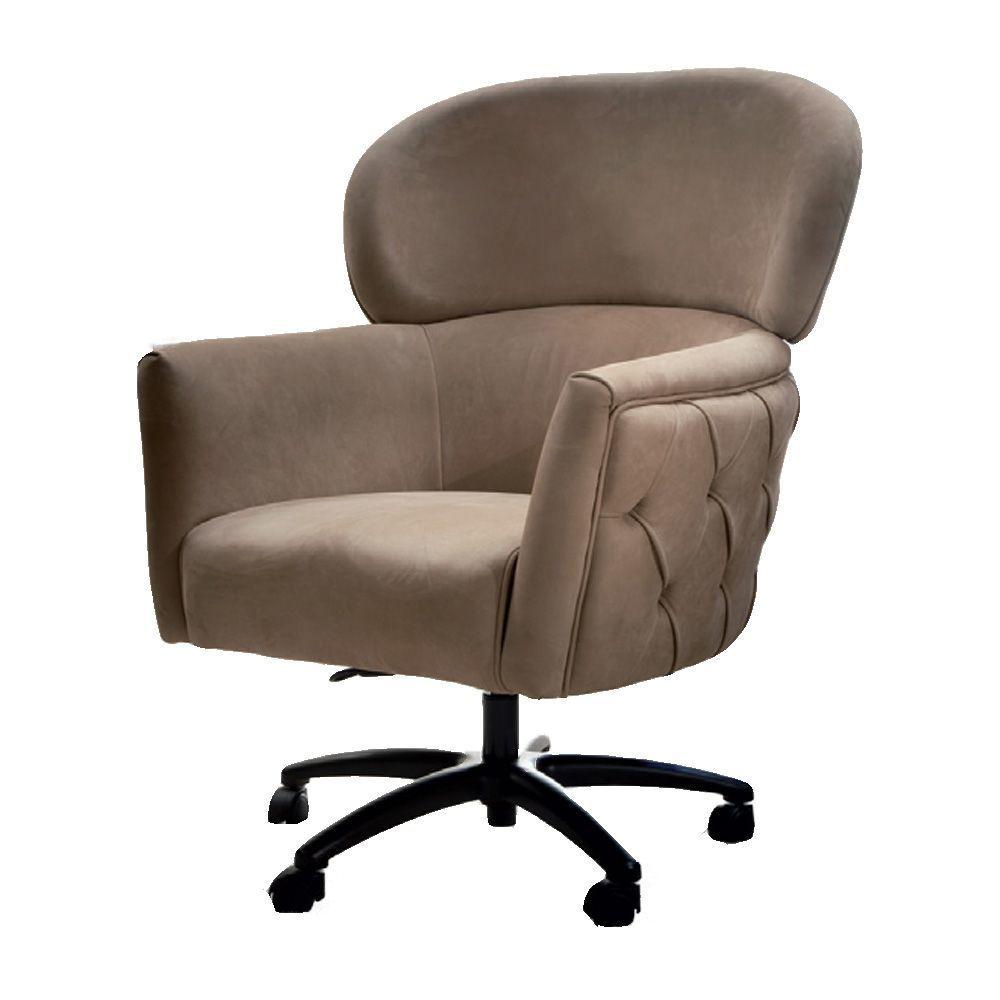 Офисное кресло руководителя Lifetime (фото)
