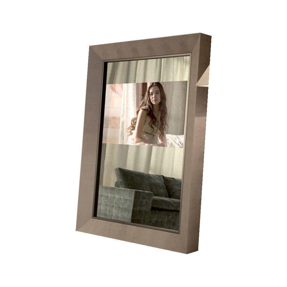 Напольное зеркало со встроенной TV плазмой Lifetime (фото)